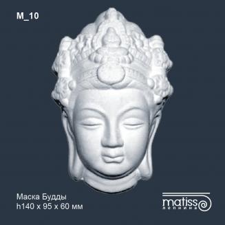 Маска Будды